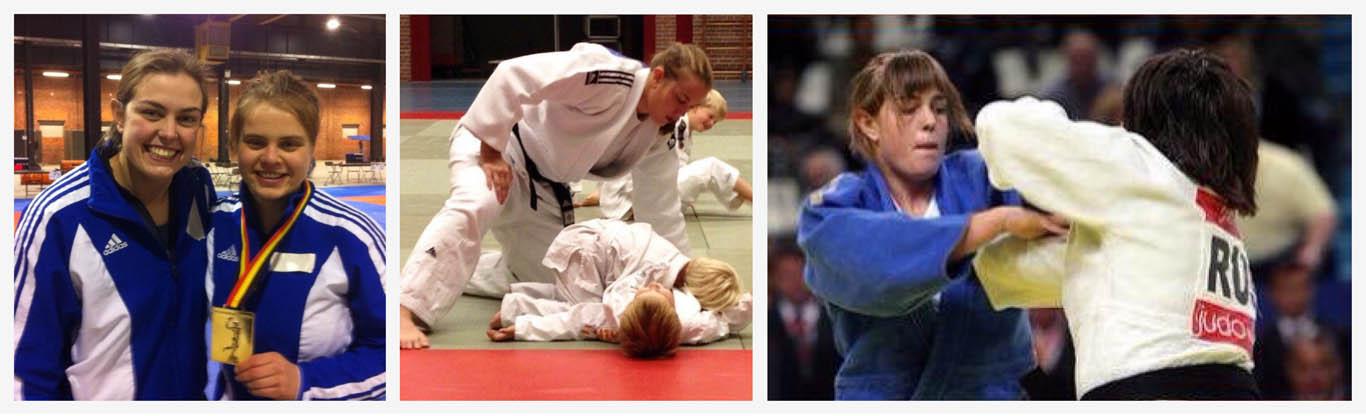 judoka martine demkes