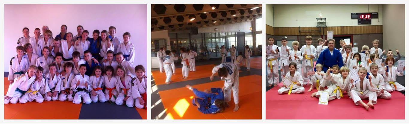 jeugd judo zutphen
